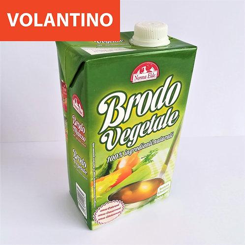 Nonna Elde Brodo Veget. Brick Lt. 1
