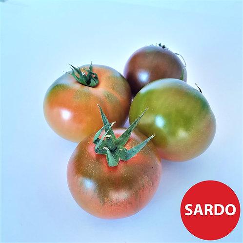 Pomodoro Tipo Camonium Cat. 2 Or. Italia-Sardegna € 3.86/Kg Porzione da gr. 500