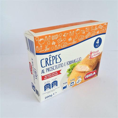 Igela Crepes Prosc/Form. 200 Gr.