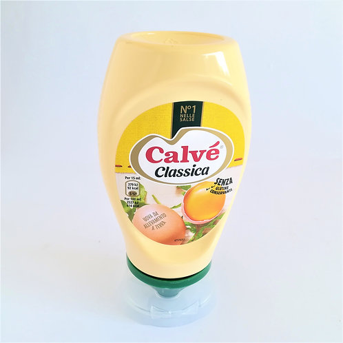 Calvemaionese Top Down 250 Ml