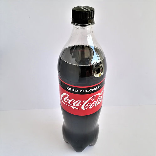 Coca Cola Lt. 1 Zero Pet