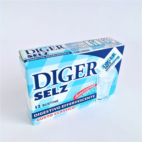 Diger Seltz Pc 12 Sing.Normale