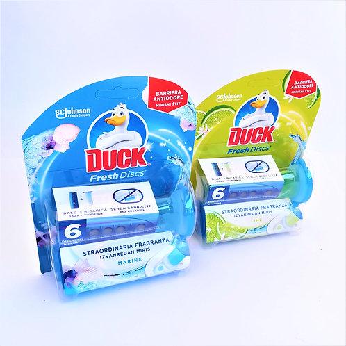Duck Fresh Discs Base
