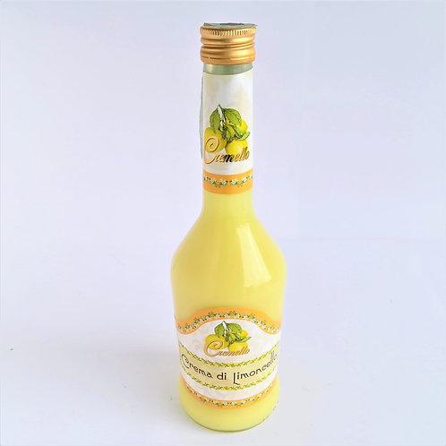 Cremello Crema Di Limone 50 Cl
