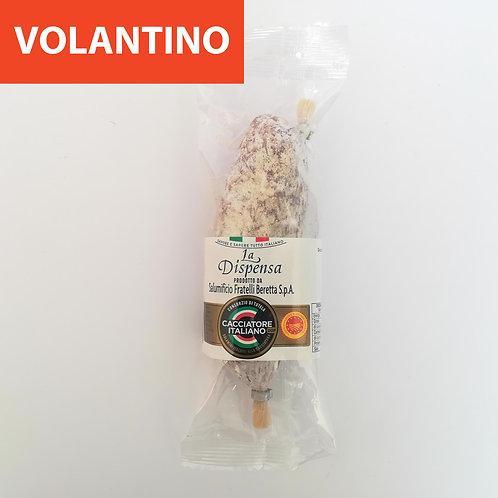 La Dispensa Salame Cacciat.Dop 160 Gr