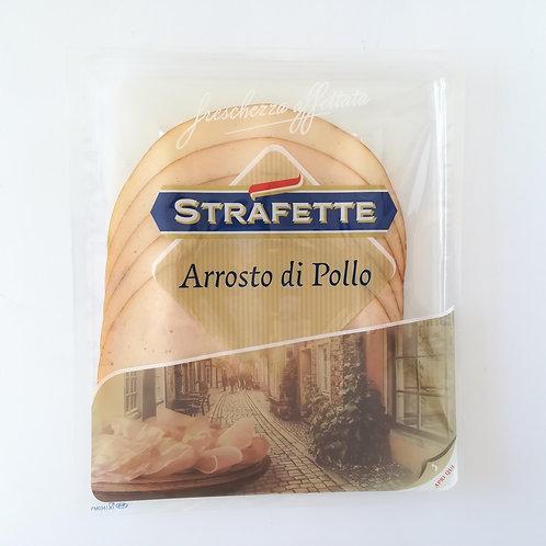 Strafette Pollo Arrosto Aff. 120 Gr