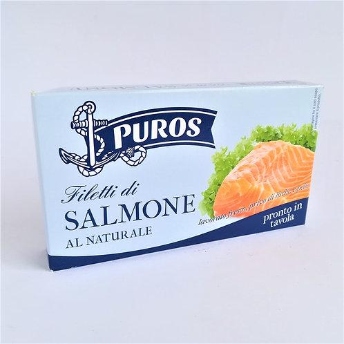 Puros Salmone Naturale 170 Gr