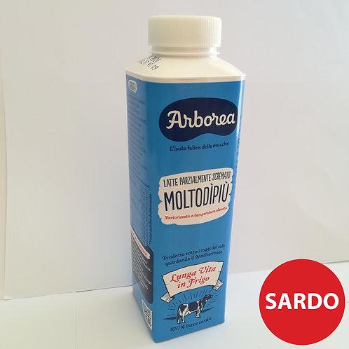 Arborea Latte Fresco P.S. Mdp 500 Ml