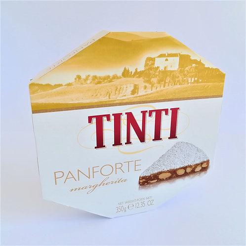 Tinti Panforte Margherita 350 Gr