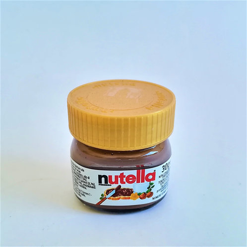 Ferrero Nutella Vasetto 30 Gr.
