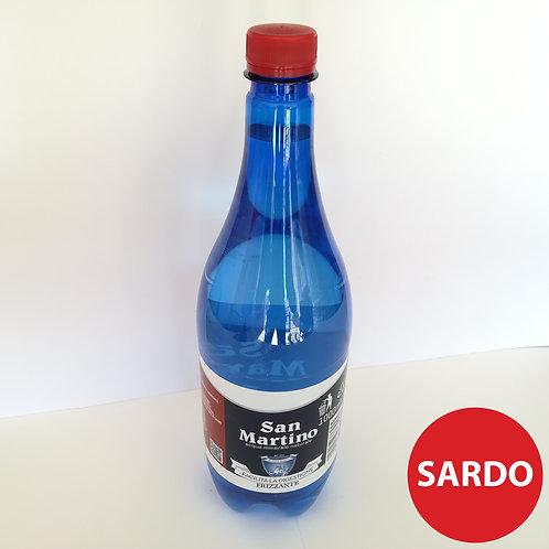 Acqua San Martino Blu Fr. Pet 1 Lt