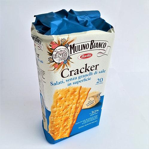 Barilla Cracker Os Gr. 500 N S.
