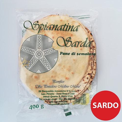 Spianatine Sa Pintaredda 400 Gr