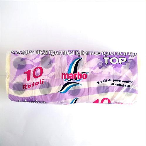 Marbo Igienica X10 Rotoli