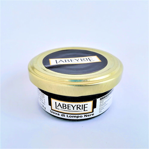 Labeyrie Uovo Lompo Nere 50 Gr