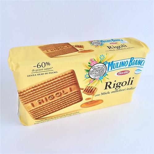Barilla Biscotti Rigoli Gr.400