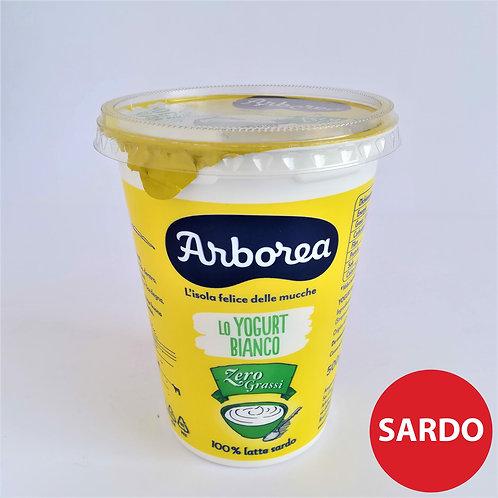 Arborea Yogurt Magro Bianco Gr. 500