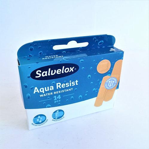 Cerotti Salvelox Aqua Resist. X14