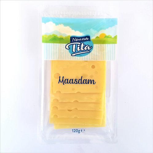 Nonna Tita Maasdam Fette 120 Gr