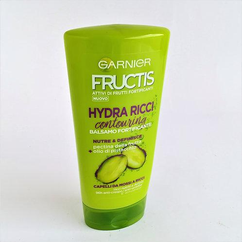 Fructis Balsamo Hydra Ricci 200 Ml