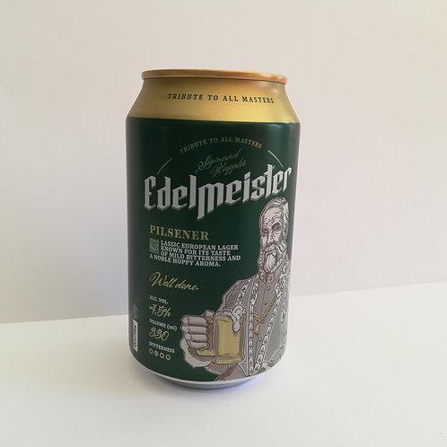 Birra Edelmister Latt. 33 Cl
