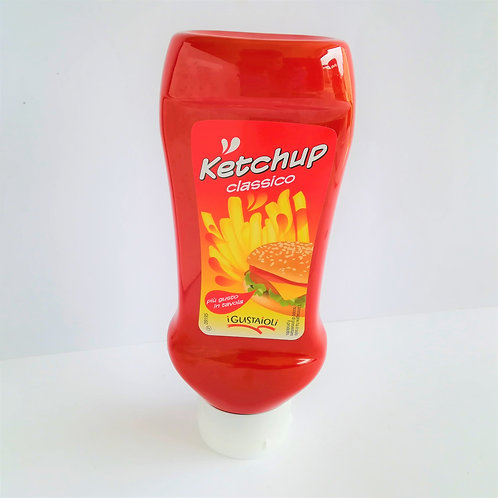 I Gustaioli Ketchup Squeezer 540 Gr