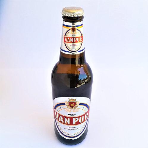 Birra Van Pur Analcolica Bott. 50 Cl