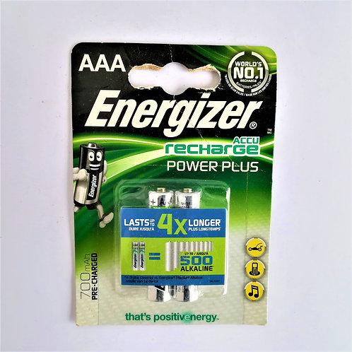 Energizer Ricaricab. Ministilo Aaa