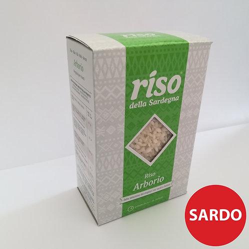Riso Sardegna Arborio Gr. 501
