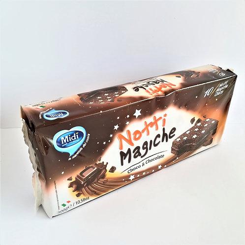 Midi' 10 Merendine Cacao 300 Gr