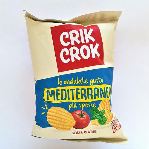 Ica Crik Crok Ondulate Medit. 70 Gr