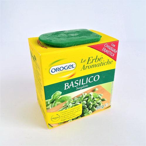 Orogel Basilico Dosafac.50 Gr