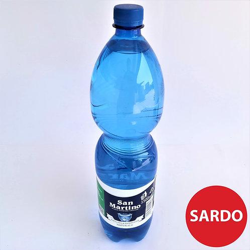 Acqua San Martino Naturale 1.5 Lt