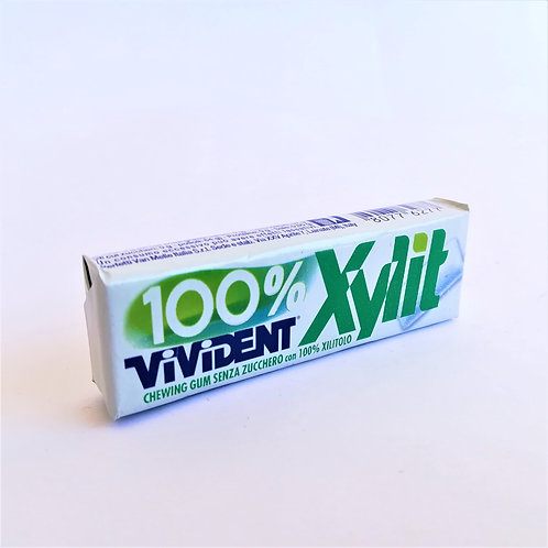 Perfetti Vivident Xylit 100%