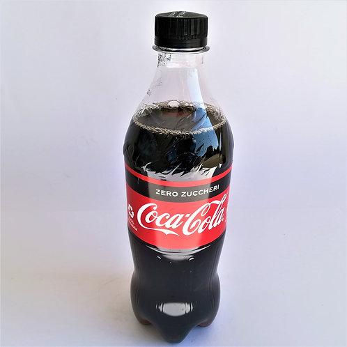 Coca Cola Zero Pet Cl. 66