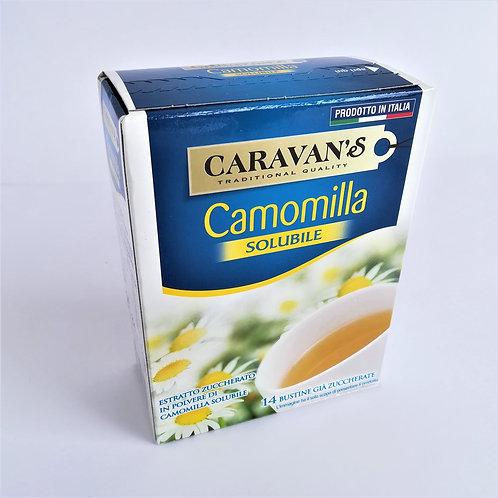 Caravan's Camomilla Solub. 14 Bs