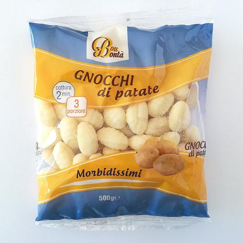 Bon Bontá Gnocchi Patate 500 Gr