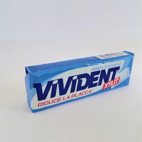 Perfetti Vivident Xylit Stick