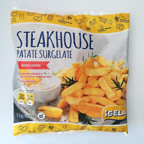 Igela Patate Steakhouse 1 Kg