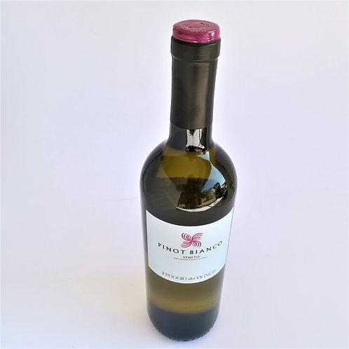 Vino Poggio Dei Vignetti Pinot Bi.Ven. Igt 75 Cl