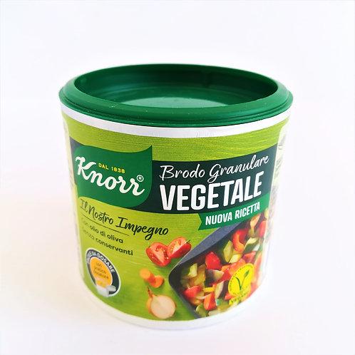 Knorr Dado Granulare Verdure 150 Gr