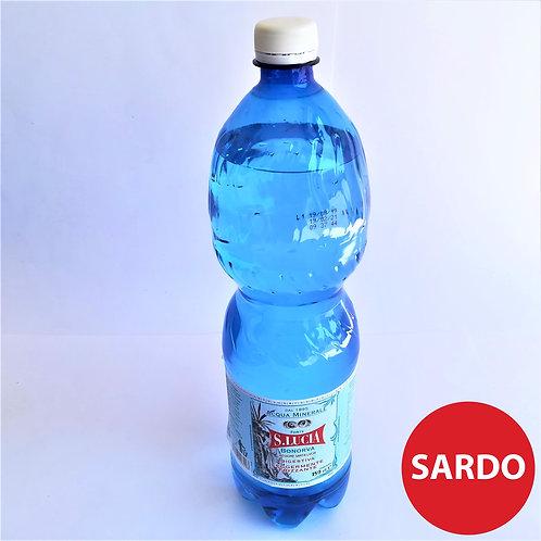 Acqua Santa Lucia Leg. Gass. 1.5 Lt