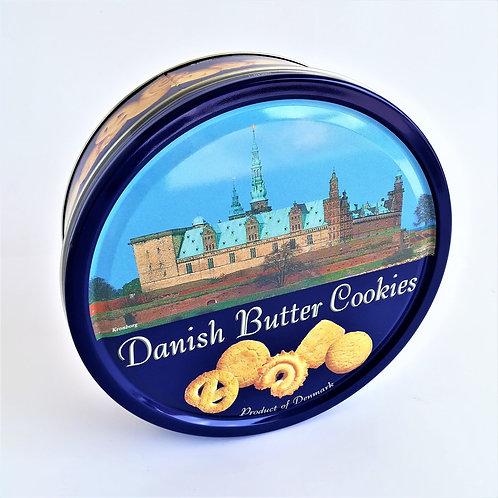 Biscotti Danesi Latta 454 Gr