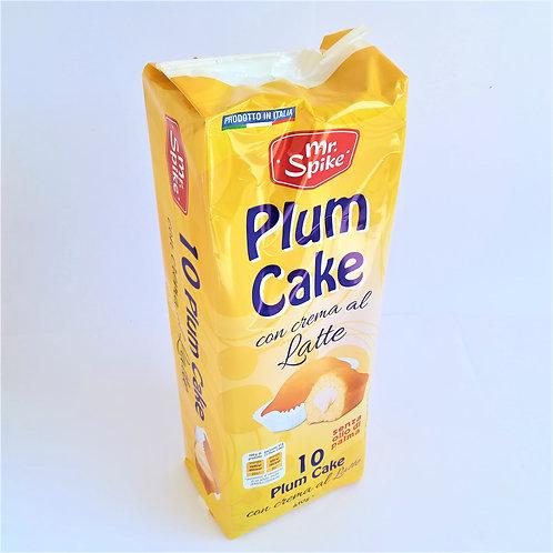 Mr Spike Plumcake Al Latte 410 Gr