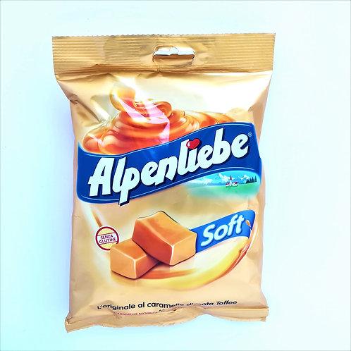 Perfetti Alpenliebe Soft Orig. 150 Gr