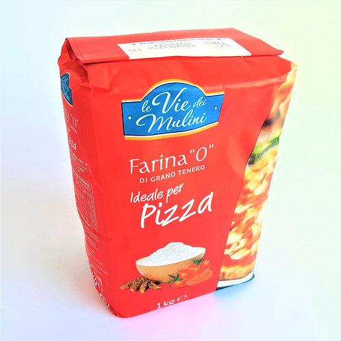 Vie Dei Mulini Farina 0 Pizza 1 Kg