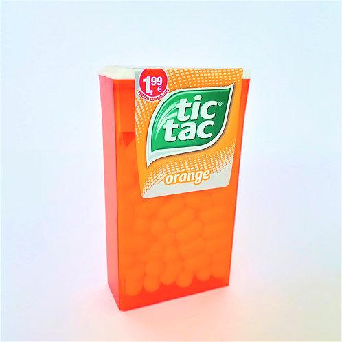 Ferrero Tic Tac Mint Oran. T100