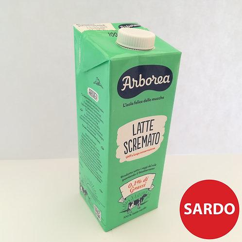 Arborea Latte Screm.Tappo Lt. 1