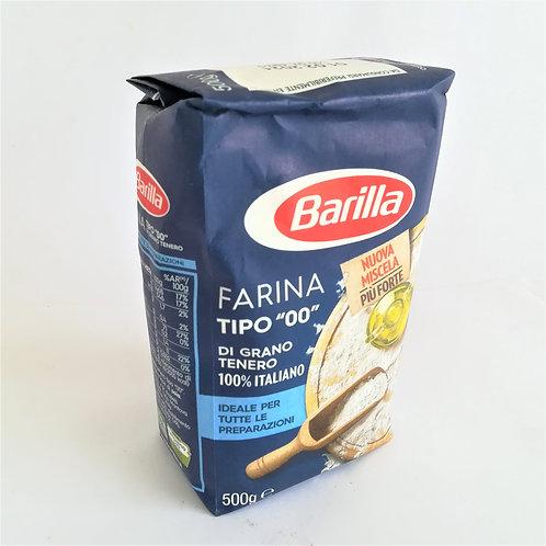Barilla Farina Gr. 500