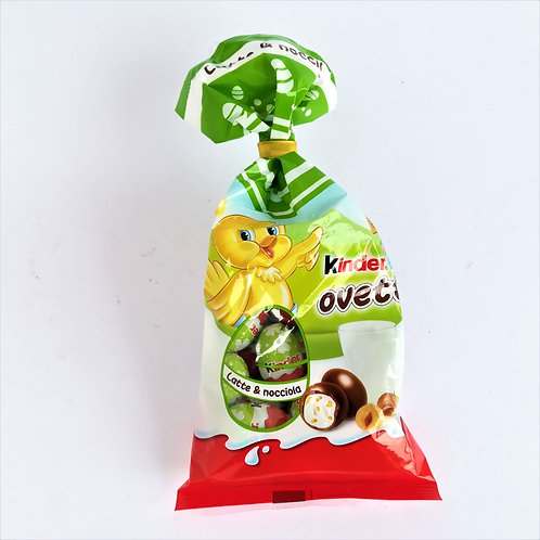Ferrero Kinder Mini Eggs 100 Gr.